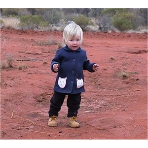 Travelling with Toddlers 1 - 4 Years