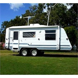 Tips for Buying a Caravan