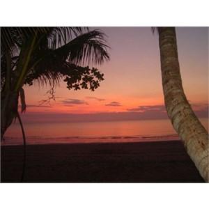 Wonga Beach Sunset