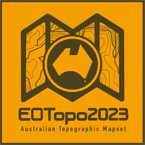 EOTopo Logo