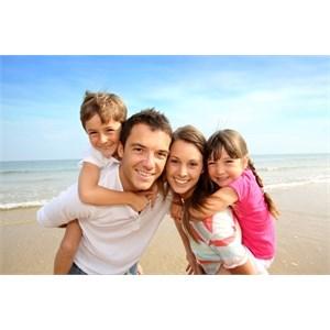 Working Holiday Around Australia with Kids