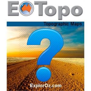 EOTopo Help