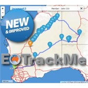 EOTrackMe - new & improved features