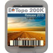 EOTopo200K Release 2015