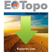 EOTopo Downloads