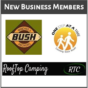 New Business Members