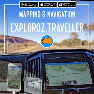 ExplorOz Traveller