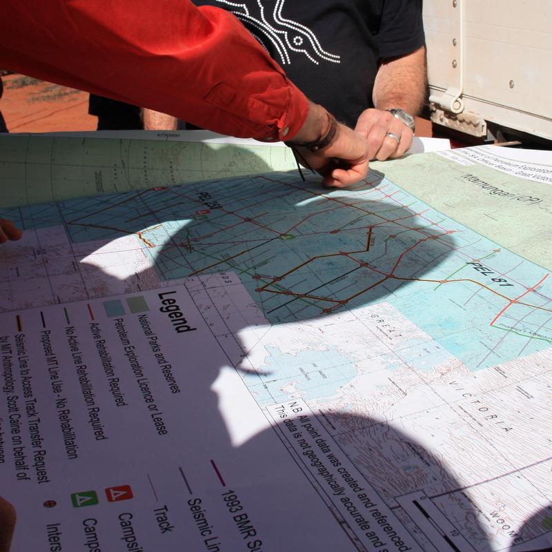Comparison of Offline 4WD Maps & GPS Navigation Apps