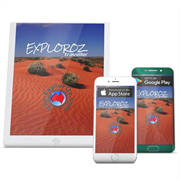 ExplorOz Traveller App for iOS & Android