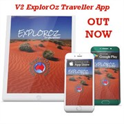 V2 ExplorOz Traveller - Out Now