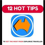 12 hot tips