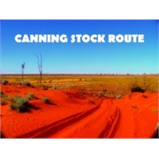 Updated Canning Stock Route Trek Note