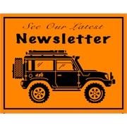 ExplorOz General Newsletter