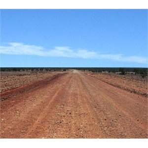Plenty Highway