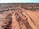 Simpson Desert Rig Road