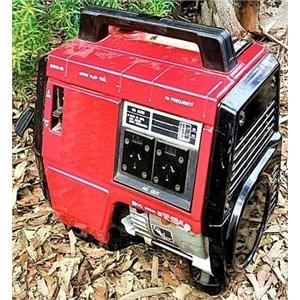 Generator Power