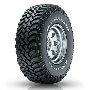Mud Terrain (MT) Tyres