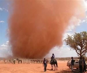 Outback Phenomena