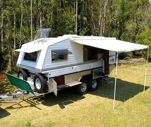 Off Road Caravans