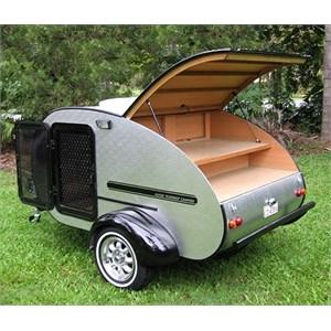 Compact Caravans