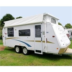 Pop-Top Caravans