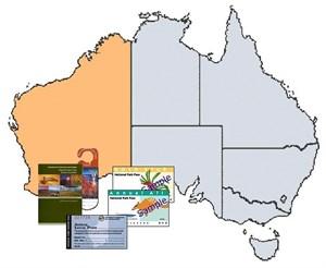 Permits for Western Australia