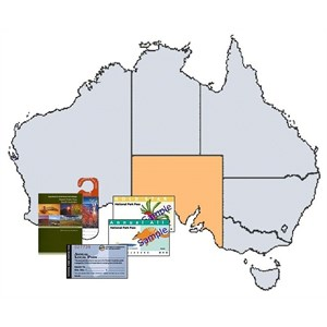 Permits for South Australia