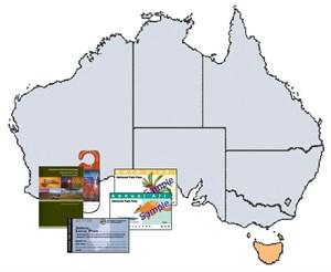 Permits for Tasmania