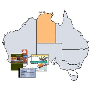 Permits for Northern Territory