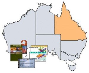 Permits for Queensland