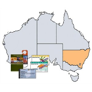 Permits for New South Wales