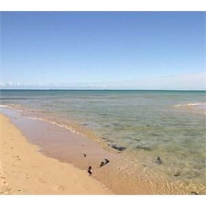 Ningaloo Reef Adventure