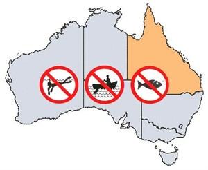 QLD Fishing Rules