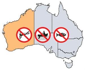 WA Fishing Rules