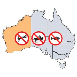 WA Fishing Rules