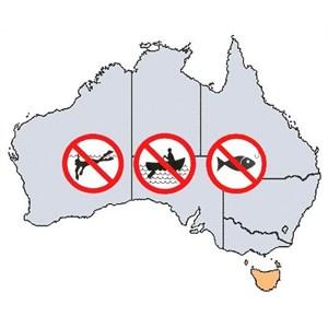 TAS Fishing Rules