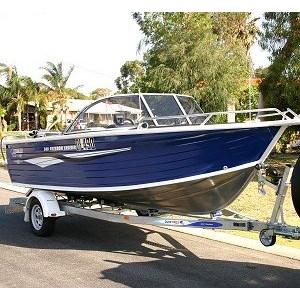 Trailer Boats