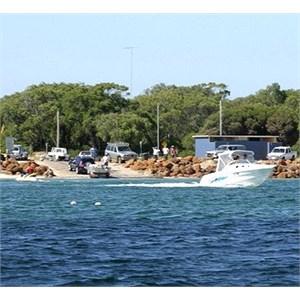 Boat Registration & Licensing