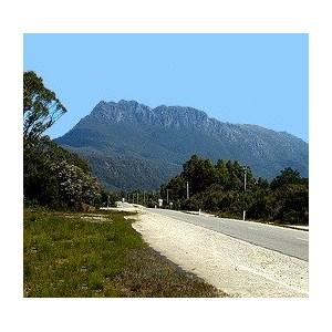 Strahan to Wynyard via Murchison Hwy