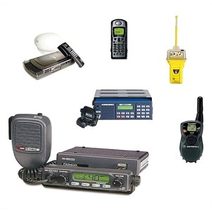 Communications Equipment Review