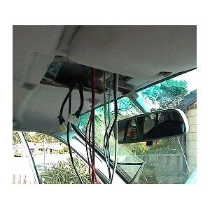 HF Radio Installation