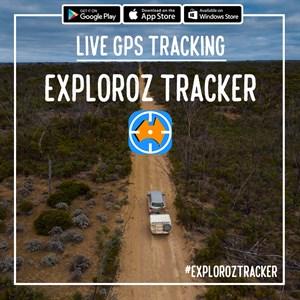 ExplorOz Tracker