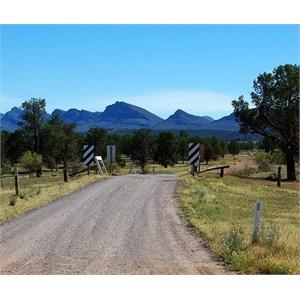Moralana Scenic Drive