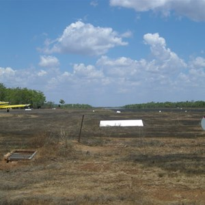 Batchelor Airstrip