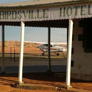 Birdsville Airstrip