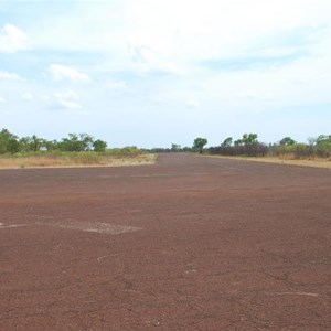 Daly Waters Airstrip