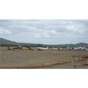 Mareeba Aerodrome