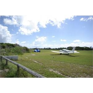 Orchid Beach Airstrip