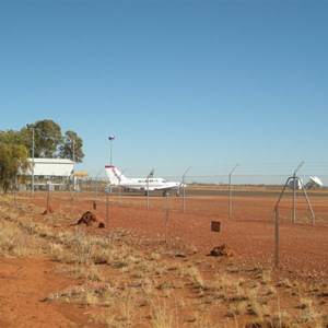 Tennant Creek Airstrip