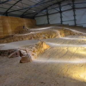 Lark Quarry